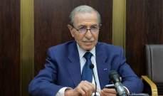 الخليل:الانتخابات النيابية ستحصل بموعدها العام المقبل وبري يصر على ذلك