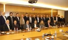 جمعية الصناعيين: مؤتمر للاعلان عن حالة طوارئ صناعية في 27 الجاري