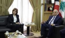 رئيس القومي التقى خريش: نثمّن مواقف الرئيس عون وتأكيده على حق لبنان بمواجهة الاعتداءات