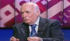 رزق: لا خلاص للبنان إلا بوحدته والتزام خريطة طريق جلية إلى المستقبل