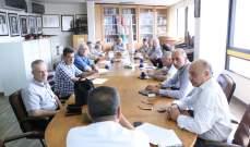 اتحاد العاملين بوسائل الإعلام: نرفض تحميل الصحافة مسؤولية الخلل بالبلاد