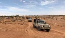 وزير الدفاع الليبي أمر بحل كتيبتين متنازعتين شرق طرابلس