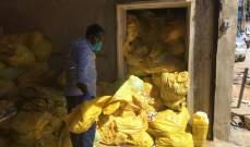 بدء رفع النفايات الطبية من مستشفى جبل عامل ومستشفيات صور