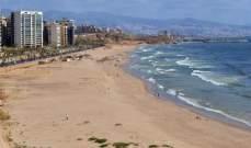 مفرزة الشواطىء باشرت بإستدعاء أصحاب المخالفات البحرية