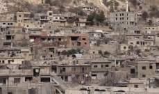 المرصد السوري:مقتل 34 شخصاً بقصف جويواشتباكات بمحافظة دير الزور