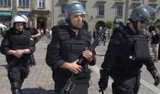 شرطة بولندا أخلت قطارا خلال رحلته بين وارسو وبرلين إثر إنذار بوجود قنبلة