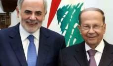 أبو زيد معايداً رئيس الجمهورية : 83 سنة حرية وسيادة واستقلال وفخامة