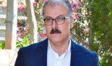 عبدالله: التشهير بسمير الخطيب مدان ويرفضه عارفوه وأهله في إقليم الخروب