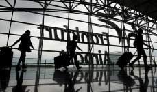 إخلاء مطار في برلين إثر انتشار الغاز المسيل للدموع