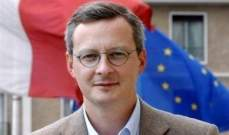 وزير الاقتصاد الفرنسي تعهّد برد قوي على العقوبات الأميركية