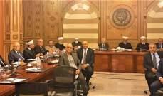 المجلس الشرعي: تقاذف الاتهامات التعطيلية ما هو إلا تعبير عن عقلية المساومات الرخيصة