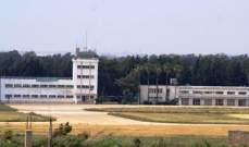 مصادر  LBC: مشروع اعادة فتح مطار القليعات مدرج على لائحة مشاريع سيدر