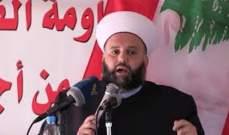 جبري: العدوان الاسرائيلي يأتي بعد أن انتصرت سوريا وحلفاؤها على التكفيريين
