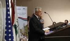 الجامعة اللبنانية الاميركية وUSAID يخرجان دفعة جديدة من الطلاب