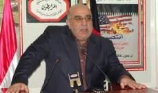 حمدان: برفع الدعم تكتمل عناصر سرقة العصر في لبنان ومديرها الأعظم رياض سلامة