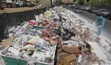 """مصادر للاخبار: أزمة النفايات في المنية """"مفتعلة"""" لإقالة البلدية"""