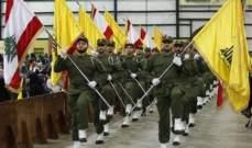 الأنباء: حزب الله لن يسكت أو يستكين بعد العقوبات الأخيرة على قيادته