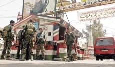 الامن في عين الحلوة الى واجهة الاهتمام وسط الأزمة السياسية اللبنانية