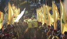 مصدر الشرق الأوسط:مشكلة حزب الله الانتخابية بالبقاع هي في الخانة الخدماتية والعشائرية