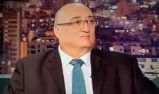 جوزيف أبو فاضل: ما قام به أبو سليمان هو تطبيق للقانون وهذا ليس مخالفة