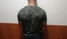 قوى الأمن: شعبة المعلومات أوقفت شخصًا ظهر في فيديو يملأ غالونات بنزين من محطة محروقات
