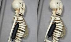 الديلي تلغراف: عضلة اصطناعية تستطيع رفع أوزان أثقل منها بألف مرة