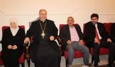بهية الحريري: يتجدد الأمل بولادة جديدة للبنان وطناً يحاكي أمنيات وأحلام شبابه