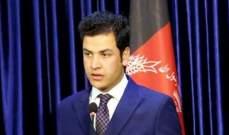 """الجولة الثانية من المحادثات بين """"طالبان"""" وحكومة أفغانستان ستبدأ في 5 كانون الثاني بالدوحة"""