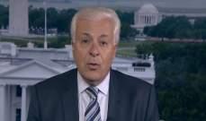 السفير معلوف: الشريحة الاكبر من الاميركيين يهمها اقتصادها لا السياسة الخارجية