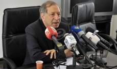 محفوظ: الحوار في الاعلام لا يقوم على السباب بل على طرح الحلول للخروج من الأزمات