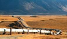 إستئنانف تصدير الغاز الايراني لتركيا