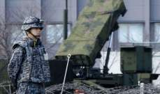 """سلطات أميركا أرسلت صواريخ """"باتريوت"""" إلى كوريا الجنوبية"""