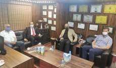 ابو فيصل: على تغيير النهج الرسمي بالتعامل مع القطاعين الصناعي والزراعي