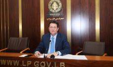 كنعان: سأكاشف اللبنانيين بالوضع المالي والأخطاء قبل نهاية السنة ولن اراعي أحدا