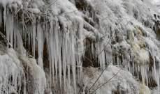 اغلاق مئات المدارس في بريطانيا بسبب تساقط الثلوج والجليد