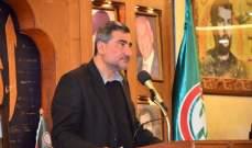 عباس عيسى: نحتاج قيادات وطنية تتجاوز شرنقة الطائفية