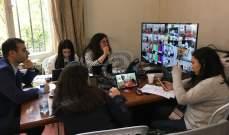 زياد عقل للمغتربين: أدعوكم لاعطاء فرصة  للمعارضة المتمثلة بكلنا وطني