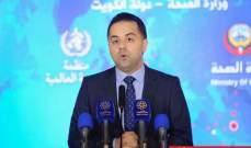 """تسجيل 3 وفيات و682 إصابة جديدة بـ""""كورونا"""" في الكويت خلال الـ24 ساعة الماضية"""