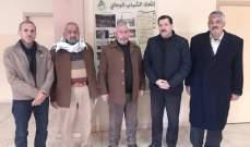 لقاء فتح والمؤتمر الشعبي في طرابلس: نرفض صفقة القرن
