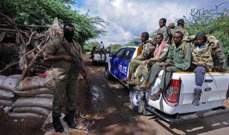 مقتل 20 مسلحا على الاقل جراء اشتباكات بين قبيلتين في الصومال