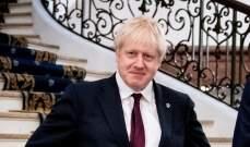 وسائل إعلام بريطانية: إدخال جونسون إلى المستشفى لإجراء فحص كورونا