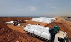 LBC: قرار بإعادة استقبال النفايات في مطمر الكوستابرافا لمدة 10 أيام