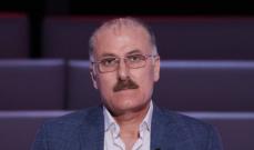 عبدالله: ما نفع الأكثرية النيابية والسباق الرئاسي المحموم إذا خسرنا وحدتنا الداخلية والعيش الكريم للمواطن؟