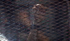 توقيف الرقابة المصرية عدد من المسؤولين على ذمة قضايا فساد