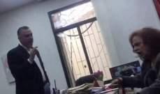 حبيش نفى معاملة القاضية عون بالشدة: هي من بادرت للتلفظ بكلام وعبارات نابية بحقي