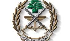 قوة من الجيش اللبناني داهمت حي الشروانة في بعلبك وصادرت سيارة
