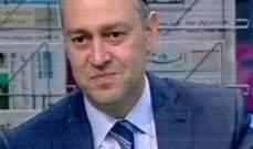 حبيش: لماذا يتم الافراج عن داتا الاتصالات عند إستهداف مناطق 8 أذار ؟