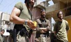 """أوساط للديار:60 مقاتلا من """"جند الشام"""" موجودون بعكار للمشاركة بأي عملية"""