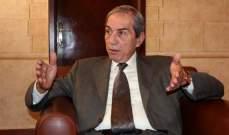 نبيل الجسر: لا يمكننا تنفيذ أي مشروع من دون أن يكلفنا فيه مجلس الوزراء