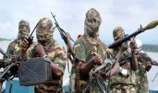 مسؤول باتحاد أفريقيا: الاتفاق على ارسال 7500 جندي لمحاربة بوكو حرام